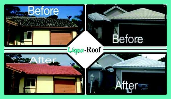 Liqua -Roof of Sugar Land, Accurate Contractors Roofing