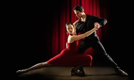 AMAYA Dance