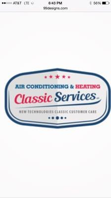 Classic Air Conditioning  and  Htg