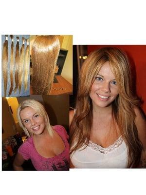 Hair Couture Designs