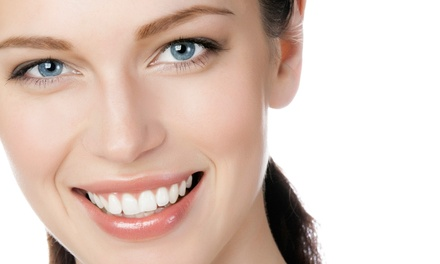 DaVinci Teeth Whitening