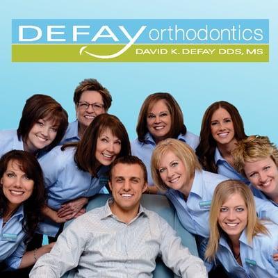 Defay Orthodontics