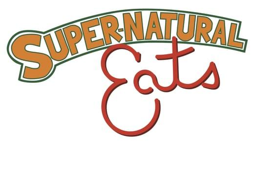 Super-Natural Eats