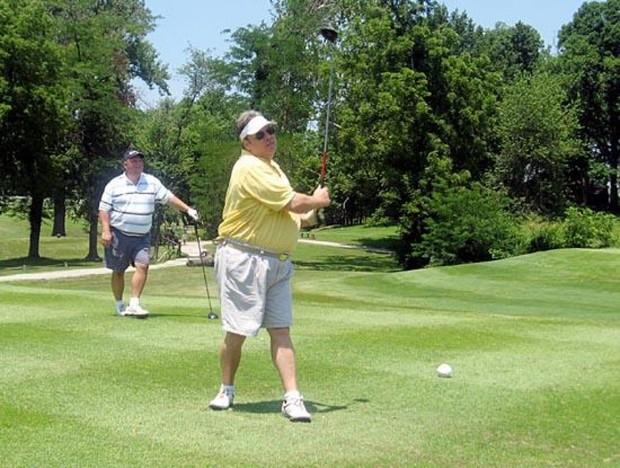 Locust Hills Golf Course