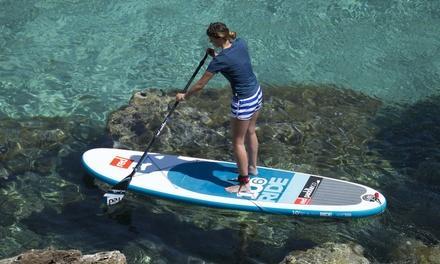 Las Olas Paddle Boards