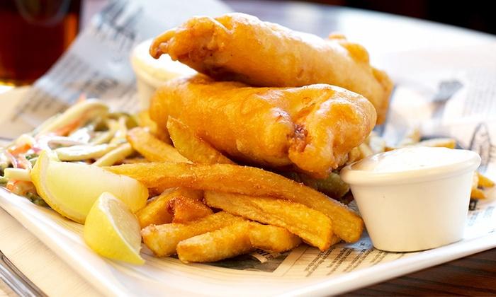 Buoy 12 Pub & Eatery