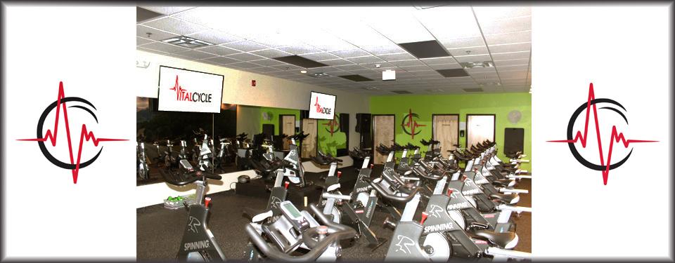 Vital Cycle Spin Studio