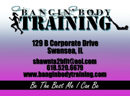 Bangin' Body Training