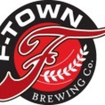 F-Town Brewing