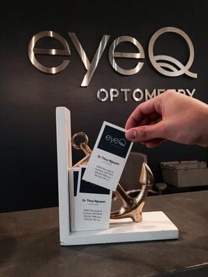 EyeQ Optometry