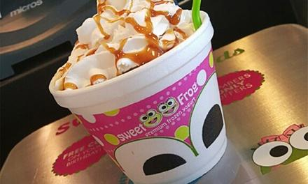 Sweet Frog - Catonsville