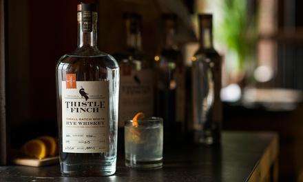 Thistle Finch Distilling