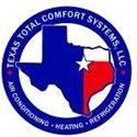 Texas Total Comfort Systems