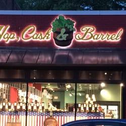 Hop, Cask & Barrel