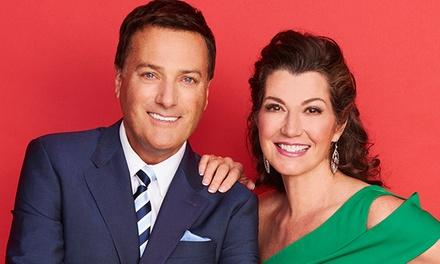 Christmas with Amy Grant & Michael W. Smith