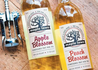 Maple Lawn Farms