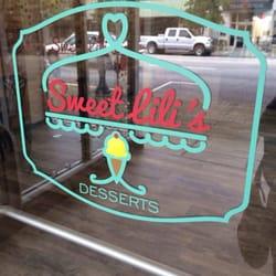Sweet Lili's Desserts