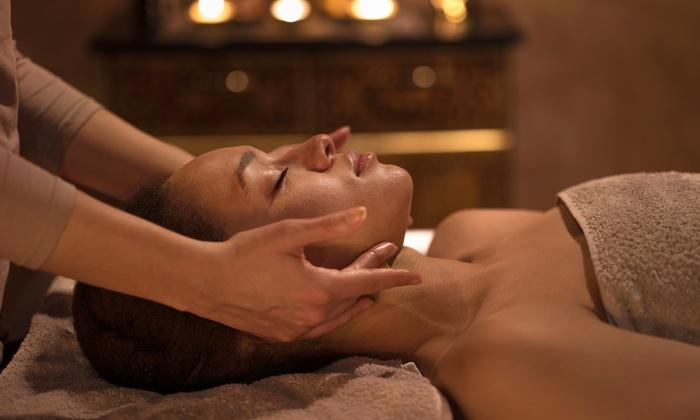 Sandalwood Massage and Facial Spa