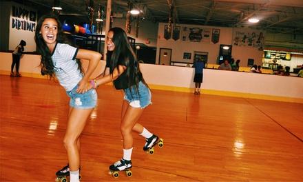 Skate West