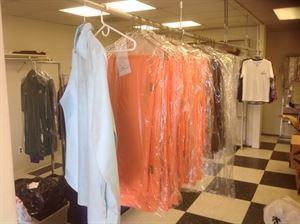 Flash&Dash LLC laundry services