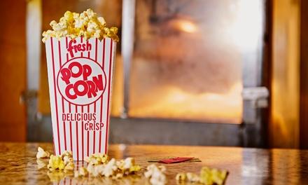 Big Cinemas Movie 8