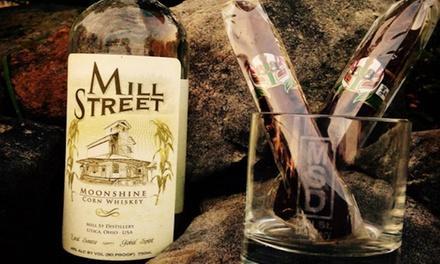 Mill St. Distillery