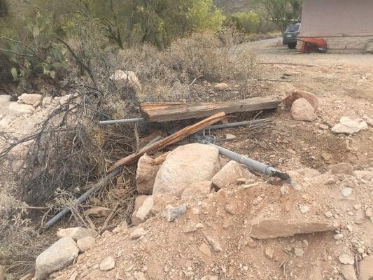 Tucson Septic Pumping