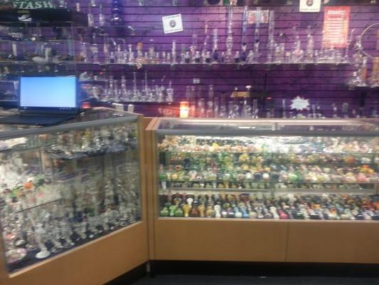 Easy's Smoke Shop