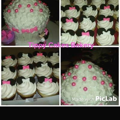 Tippy Cakes Bakery & Gift Shop