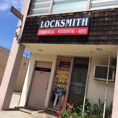 Heloh Locksmiths
