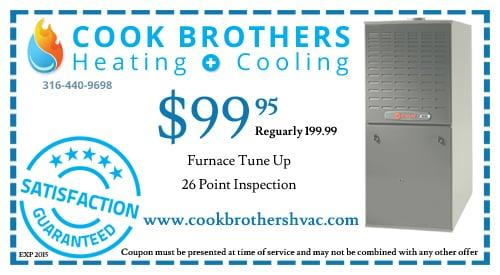 Cook Brothers Heating & Cooling