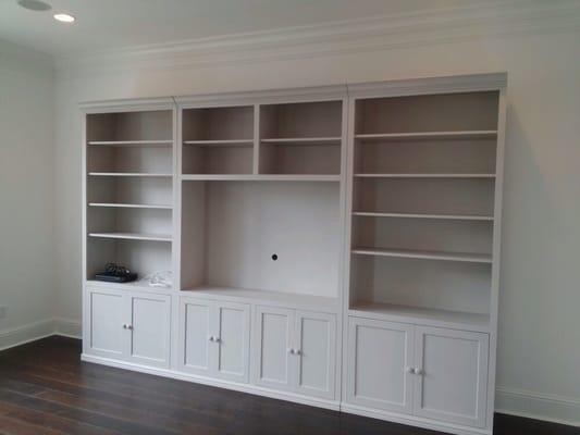 Rowan Oaks Furniture and Painting