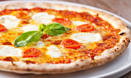 Viking Pizza and Kabob