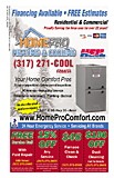 Home Pro Heating & Cooling