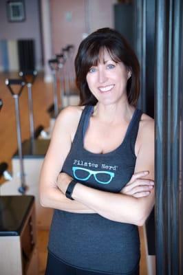 Love Pilates Studio