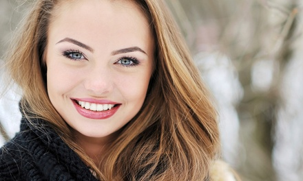 Bright White Teeth Whitening