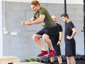 Crossfit Plainfield