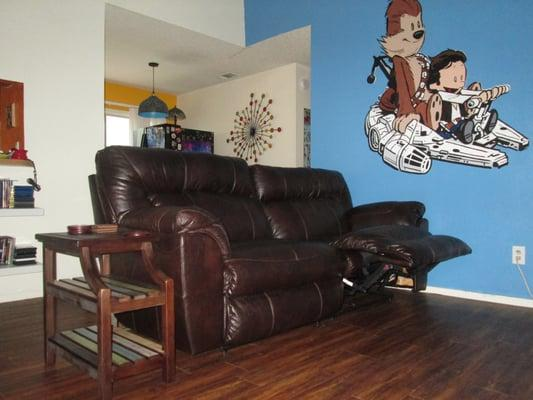 Austin's Couch Potatoes Outlet