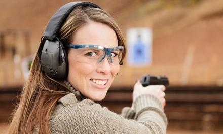 Orange County Indoor Shooting Range