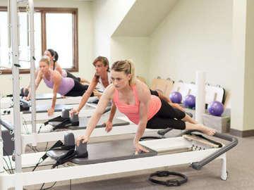LT Pilates Studio
