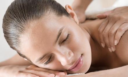 Massage by Monique