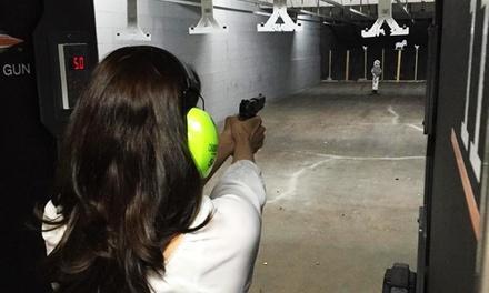Wilshire Gun Range