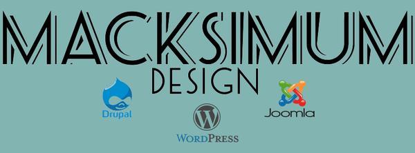 Macksimum Design