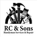 RC & Son's Handyman Services & Repair