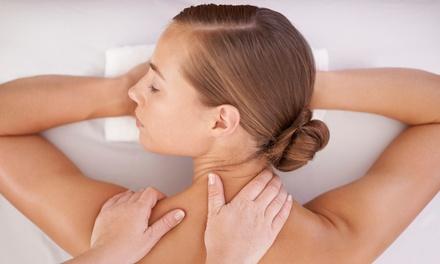 Massage With Joy at Salon Charisse