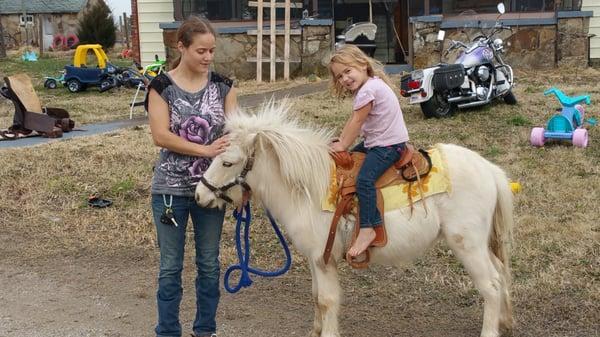 Kemper Horse Farm