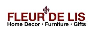 Fleur De Lis Furniture, Decor and Gifts