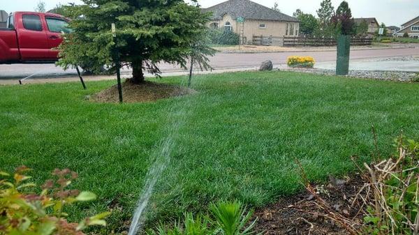 All Season Sprinklers