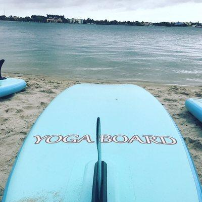 Beach Scooters & Water Sports