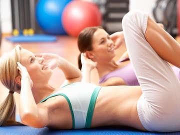 AGF Studios Yoga & Fitness